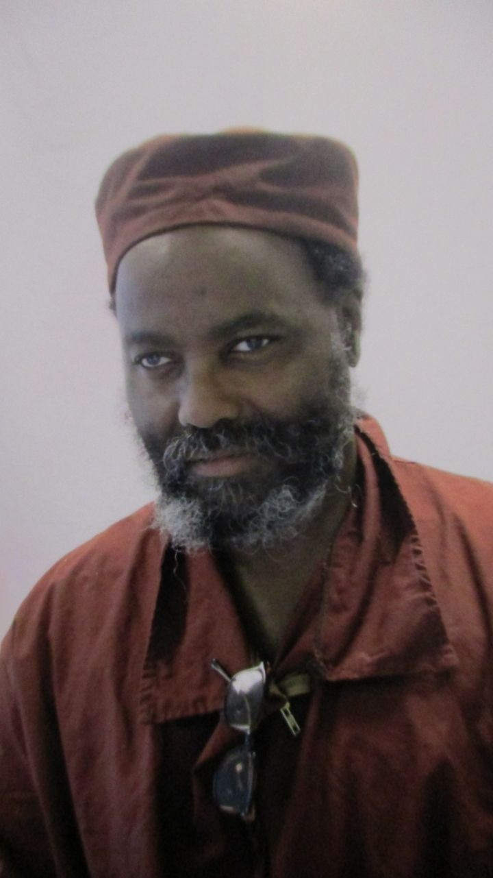 Mumia Abu-Jamal, from death row to prison